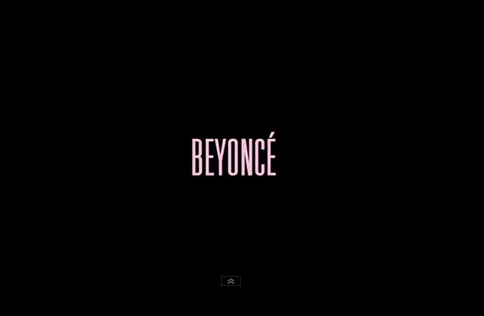 Beyonce Haunted Video