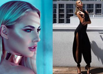 LAUREN YORK Otto Models Los Angeles Modeling Agency