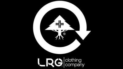 LRG clothing - Otto Models