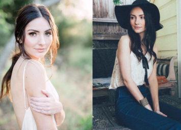 Sadie Amato Otto Models Los Angeles Modeling Agency