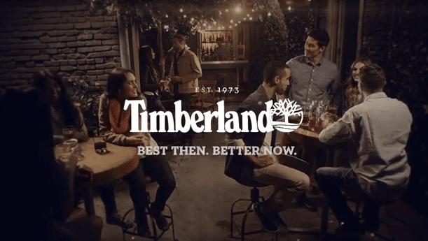 Timberland - Otto Models