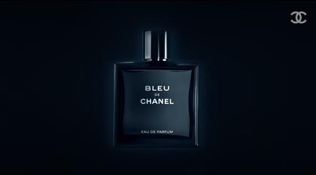Bleu De Chanel Commerial - Otto Models
