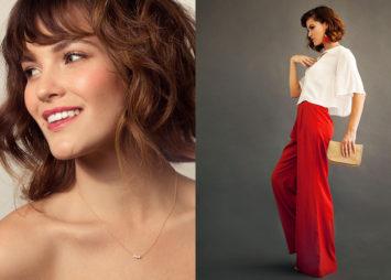 HANNAH FUCHSER Otto Models Los Angeles Agency