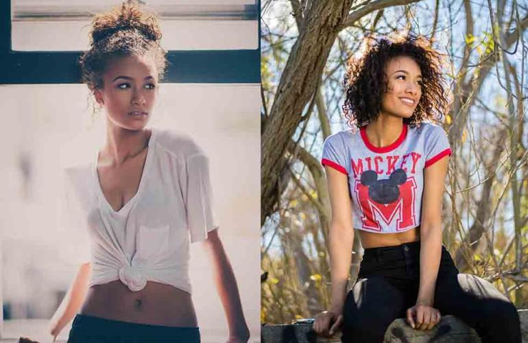 Jessica Rogers - Otto Models