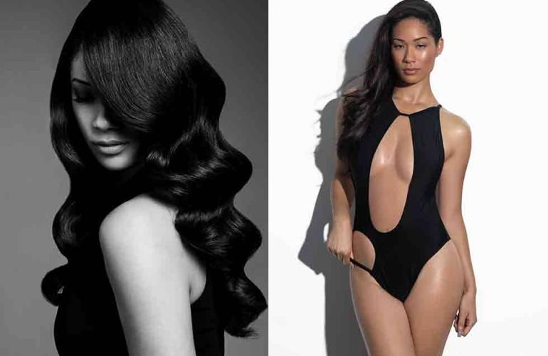 Qeona Otto Models Los Angeles Agency
