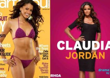Claudia Jordan Otto Models Los Angeles Agency