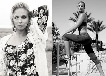 Katrine Baker Otto Models Los Angeles Agency