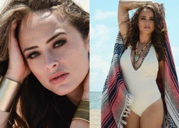 CORRINE GEORGE Otto Models Los Angeles Modeling Agency