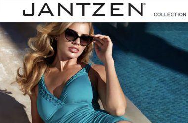 Jantzen Swimwear Otto Models Los Angeles Agency