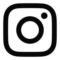 Otto Models Instagram Button