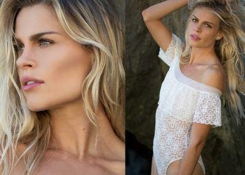 KARA DROWN Otto Models Los Angeles Modeling Agency
