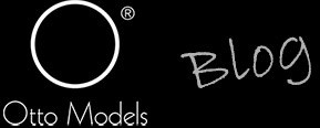 BLOG Logo - Otto Models Los Angeles Modeling Agency