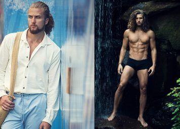 RODDY HANSON - Otto Models Los Angeles Modeling Agency